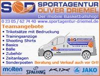 Sportagentur Oliver Driemel